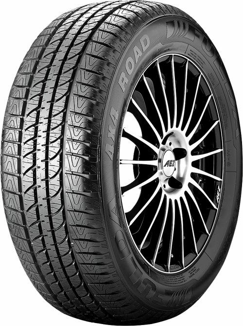 Fulda 4X4 ROAD XL FP M+S 235/65 R17 571737 SUV Reifen