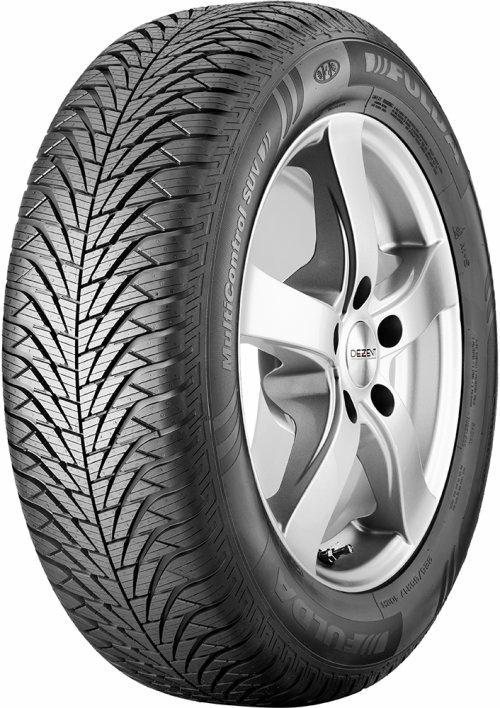 Fulda SUV Reifen 235/65 R17 545658