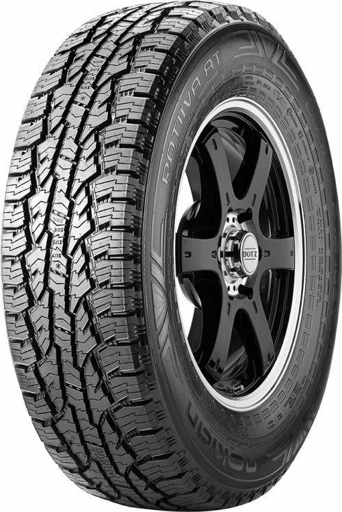 ROTIIVA AT XL M+S 3 225 70 R16 107T T428442 Reifen von Nokian günstig online kaufen