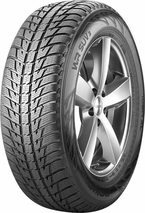 WR SUV 3-Tyres