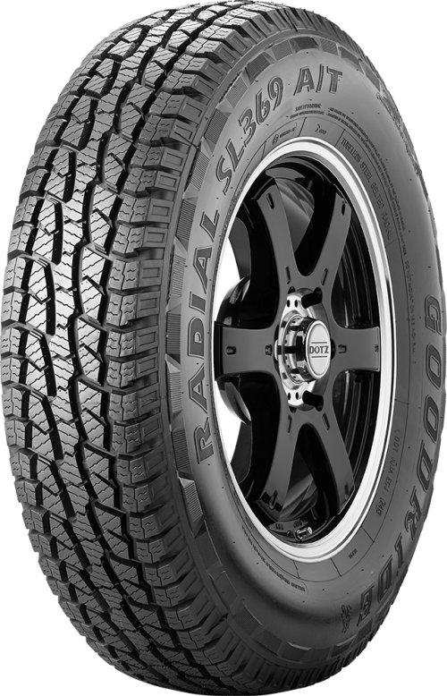 Goodride SL369 A/T 205/80 R16 9641 Reifen für SUV