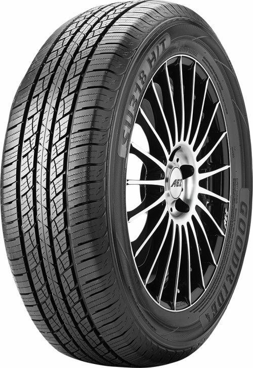 Goodride SU318 H/T 255/50 R19 9899 Reifen für SUV