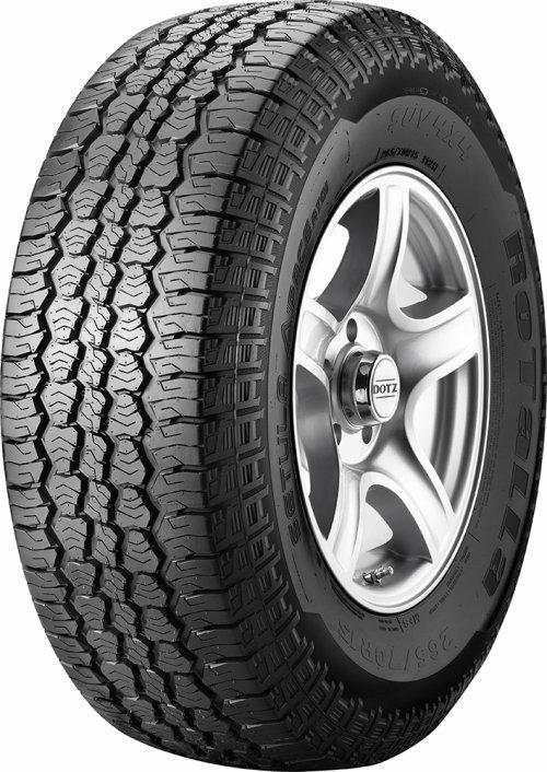 Rotalla Setula A-Race AT01 215/70 R16 905042 Reifen für SUV