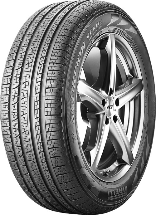 Pirelli Scorpion Verde ALL S 255/50 R19 Всесезонни гуми за джип