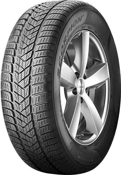 Pirelli SCORPION WINTER XL 235/65 R17 Opony zimowe do SUVa