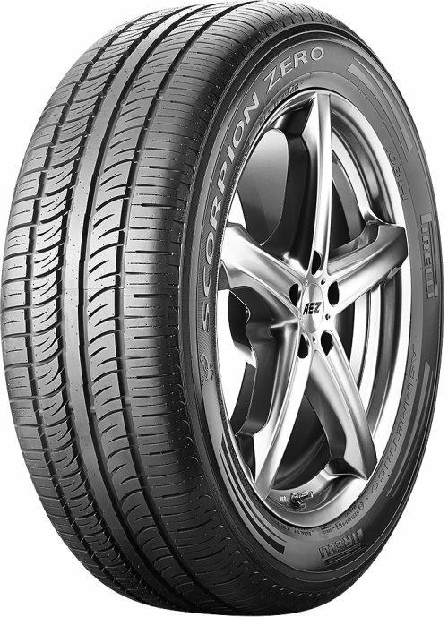 Pirelli Scorpion Zero All Se 235/60 R18 Pneumatici 4 stagioni per SUV