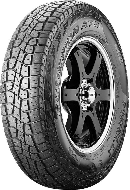Pirelli SCORPION ATR XL 205/80 R16 2748300 SUV Reifen