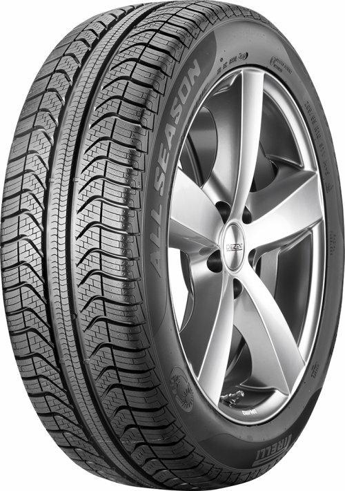Pirelli CINAS+SIXL 235/55 R17 Pneus 4x4 para todas as estações