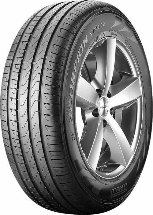 Pirelli SCORPION VERDE MO 235/60 R18 Maasturin kesärenkaat