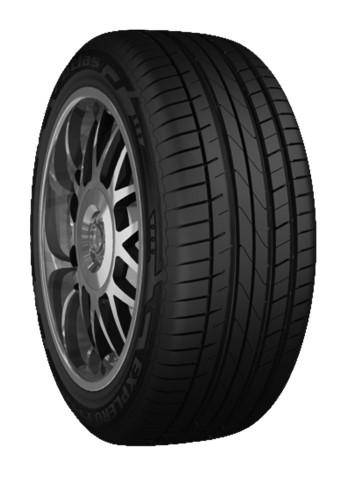 Petlas PT431 225/55 R19 35725 Reifen für SUV