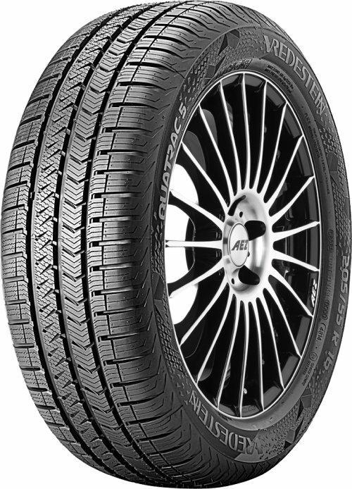 Vredestein QUATRAC5 275/55 R17 Celoroční pneu na SUV