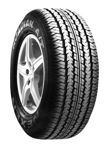 Nexen ROADIANAT8 205/70 R14 10859 Reifen für SUV