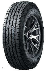 Nexen Roadian AT 205/80 R16 16414NXC Reifen für SUV