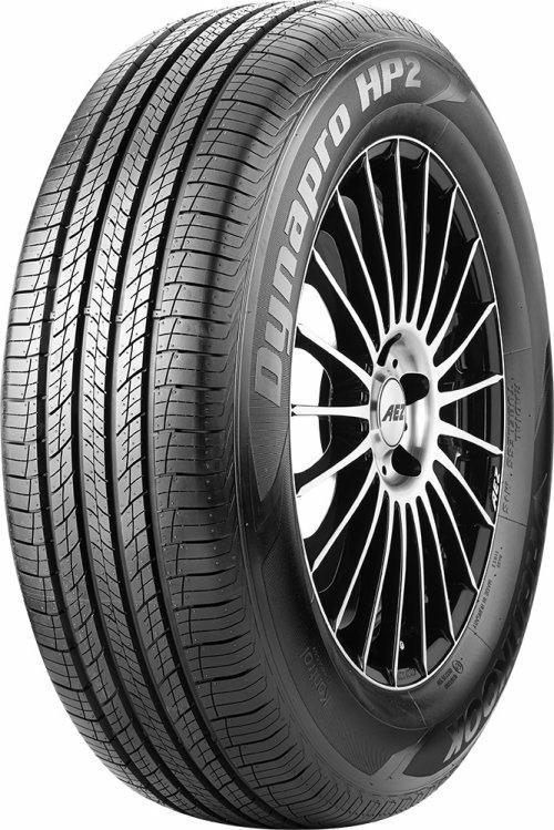 Hankook Dynapro HP2 RA33 245/70 R16 Neumáticos de verano para SUV