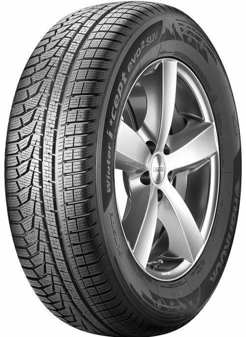 Hankook Winter I*Cept evo2 W 215/70 R16 Neumáticos de invierno para SUV