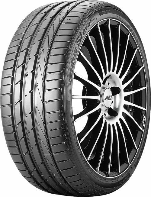 Hankook Ventus S1 EVO2 K117A 255/45 R20 Neumáticos de verano para SUV