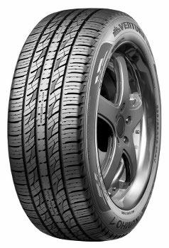 Kumho KL33 225/55 R19 2171863 Reifen für SUV