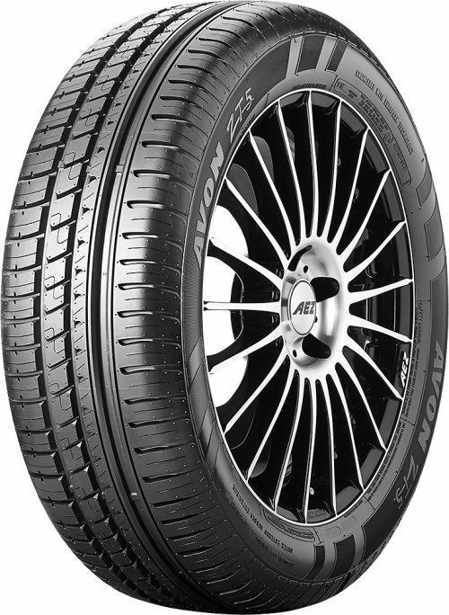 Avon Car tyres 165/65 R15 S040119