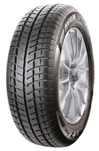 Avon WT7 Snow 155/70 R13 S290202 Winter tyres