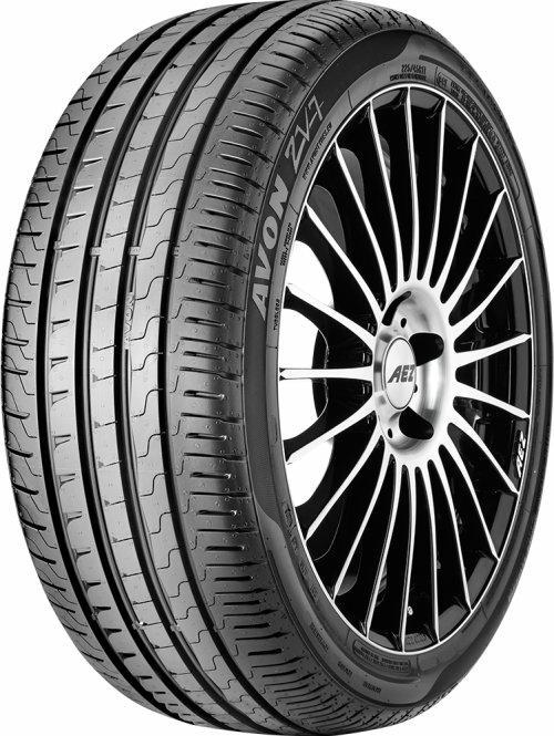 Car tyres Avon ZV7 205/55 R16 S460112