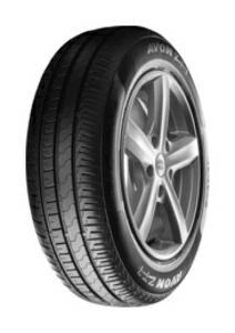 Car tyres Avon ZT7 195/65 R15 S700218