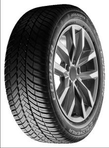 Cooper SUV däck DISCA/S MPN:S680110