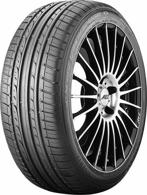 Dunlop SP Sport Fastrespons 195/65 R15 526778 Auton renkaat