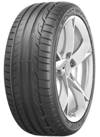 Dunlop Car tyres 225/55 R17 527749