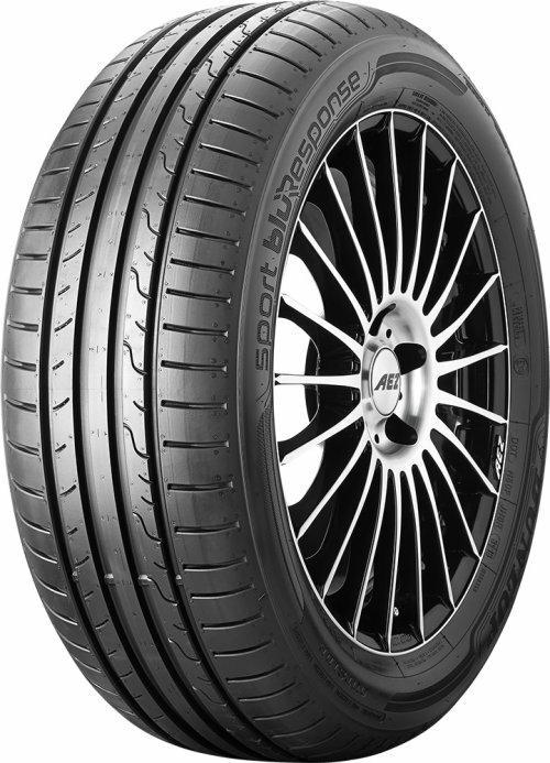 Car tyres for PORSCHE Dunlop Sport BluResponse 91H 3188649819225