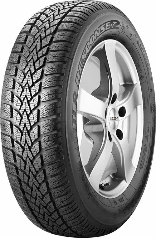 Auto riepas Dunlop Winter Response 2 165/65 R15 528924