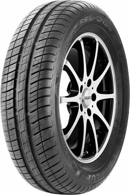 Pneus auto Dunlop SP Street Response 2 195/65 R15 529067