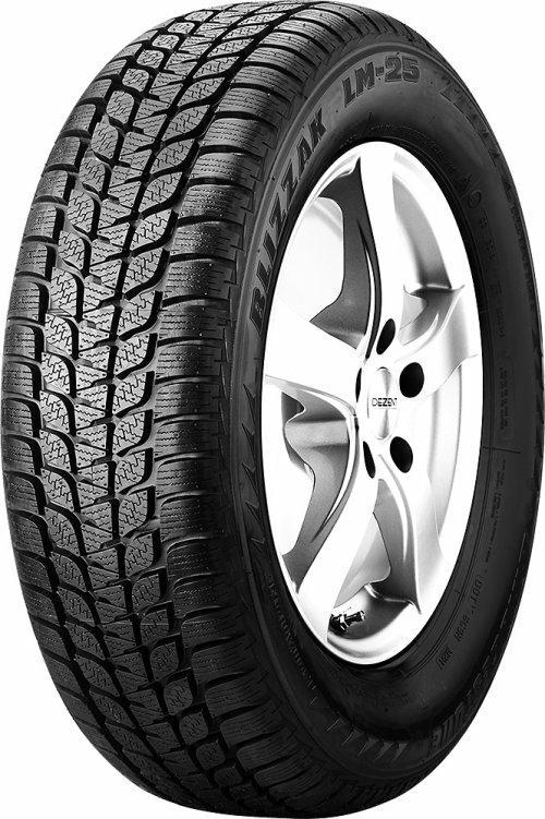 Blizzak LM-25 195/60 R16 1122 Reifen