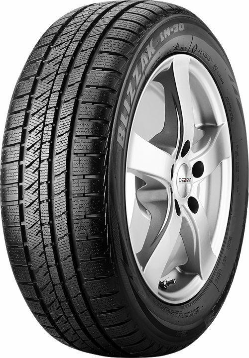 Pneus hiver 175 65 R14 Bridgestone Blizzak LM-30 2796