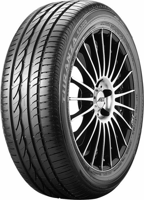 Autorehvid Bridgestone Turanza ER300 Ecopia 205/55 R16 3521