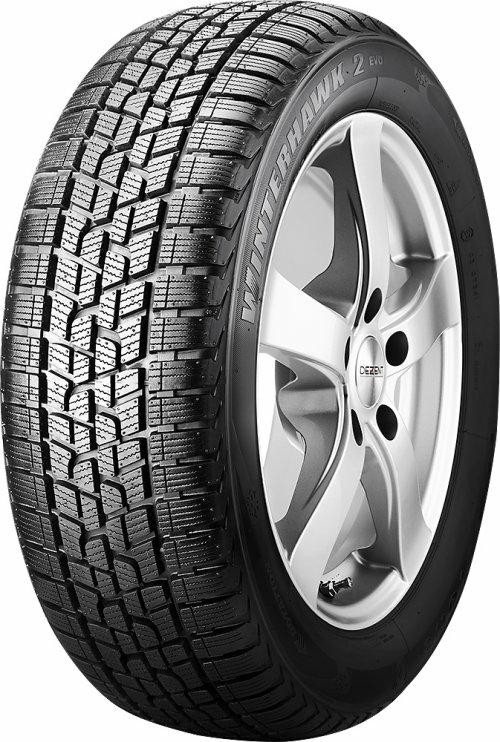 Firestone Winterhawk 2 EVO 195/65 R15 3736 Car tyres