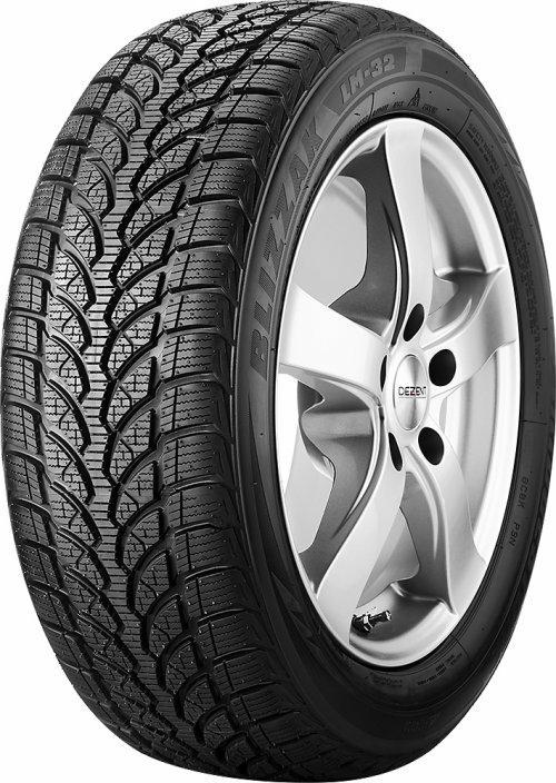 Bildæk Bridgestone Blizzak LM-32 195/65 R15 4375