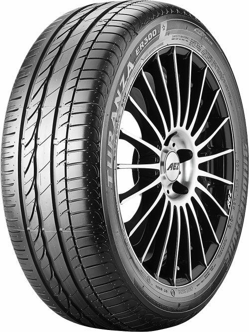 Turanza ER300A Ecopi 3286340495417 Autoreifen 205 60 R16 Bridgestone