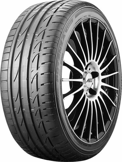 Bridgestone Potenza S001 RFT 225/40 R19