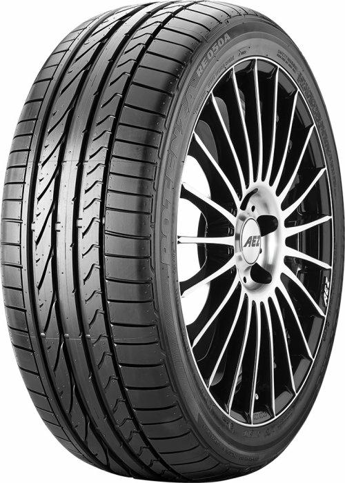 Bildæk Bridgestone Potenza RE 050 A 175/55 R15 6282