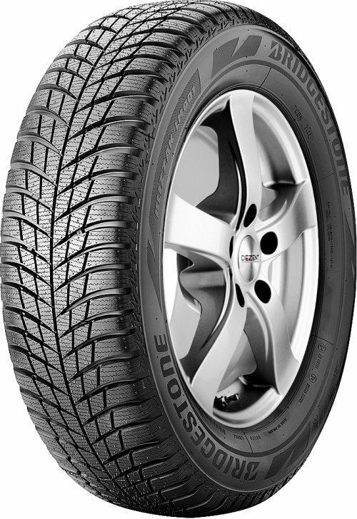 Bildæk Bridgestone Blizzak LM 001 185/60 R14 7054