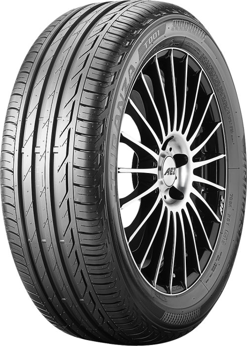 Bridgestone Turanza T001 185/65 R15 7125 Autorehvid