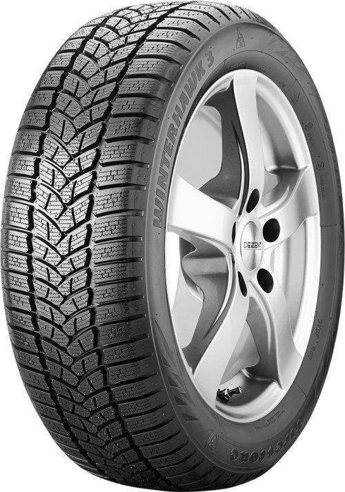 Firestone Winterhawk 3 155/80 R13 7677 Car tyres