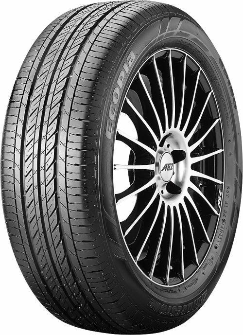 Bridgestone Pneus para comerciais ligeiros Ecopia EP150 MPN:7805