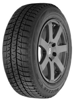 Bridgestone Blizzak WS80 225/45 R18