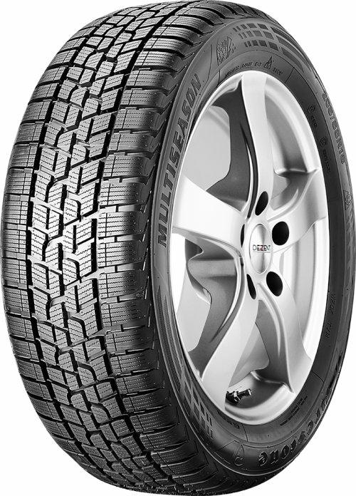 195/55 R15 85H Firestone Multiseason 3286340797818