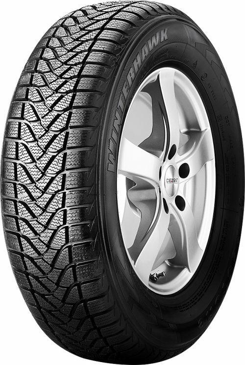 Autobanden Firestone WINTERHAWK M+S 3PM 165/65 R13 8013