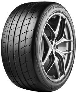 Potenza S007 245/35 ZR20 8127 Reifen