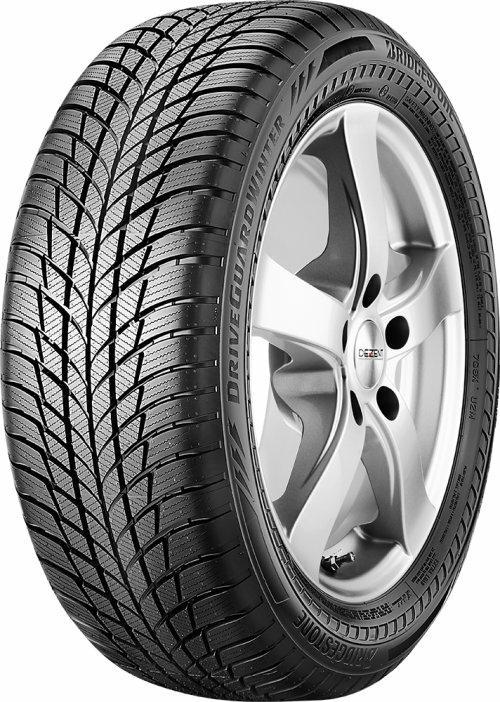 Автомобилни гуми Bridgestone Driveguard Winter 185/60 R15 8390