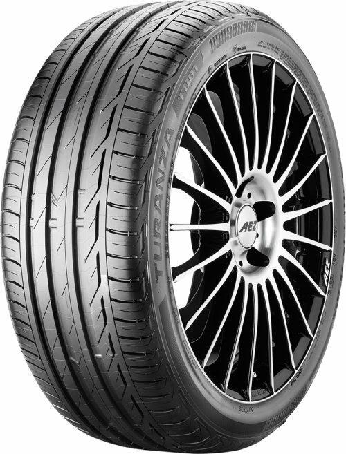 Bildæk Bridgestone TURANZA T001 EVO 195/65 R15 8859