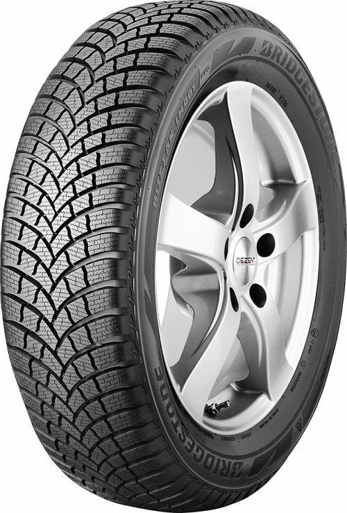 Bridgestone Blizzak LM001 EVO 195/65 R15 9693 Neumáticos de coche